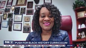 Lawmakers look to upgrade social studies curriculum to showcase Black achievement