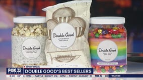 Lovin' Local: Double Good gives back to first responders
