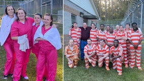 17 inmates baptized in Mississippi jail: 'We hope this is a new start'