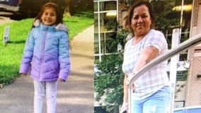 Girl, 6, and grandmother reported missing from Brighton Park