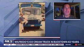 Bucktown community rallies around beloved ice cream man