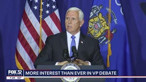 What to expect from tonight's vice presidential debate