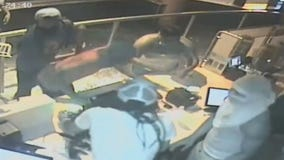 Chicago police release images of downtown looting suspects