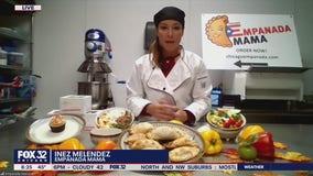 Lovin' Local: Empanada Mama