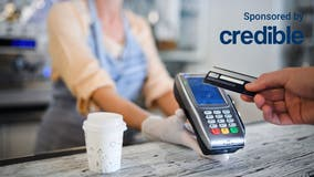 Why vendors charge extra when you pay with credit card