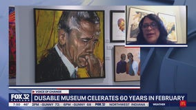 Chicago's DuSable Museum showcases Black excellence