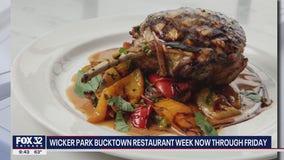 Wicker Park Bucktown Restaurant Week makes its socially distanced debut