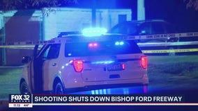2 killed, including possible bystander, in shootout at Dolton Menards parking lot