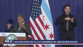 Lightfoot expected to propose city budget with hundreds of job cuts