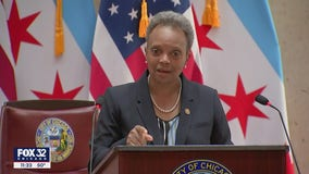 Mayor Lightfoot announces tax increases, job cuts due to COVID-19