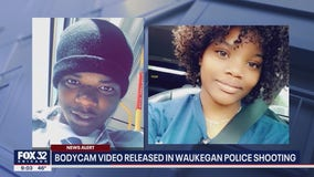 Waukegan police video of shooting of 2 Blacks suggests coverup, lawyers say