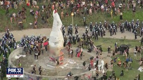 State leaders push for end to Columbus Day in Illinois