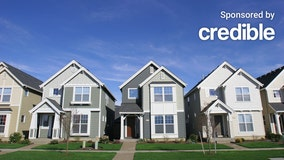 Today's mortgage refinance rates crawl upward — two rates rise from unprecedented lows | October 21, 2020