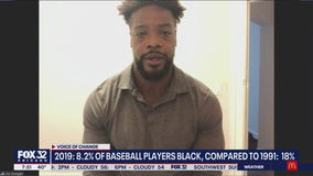 MLB scout Joe Dunigan on getting Black athletes to fall in love with baseball