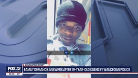 Relative: Black couple didn't provoke shooting by Waukegan police