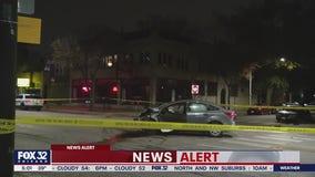 2 women die, man hurt in Logan Square crash