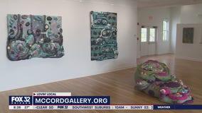 Lovin' Local: McCord Gallery & Cultural Center in Palos Park