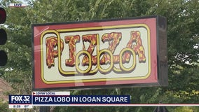 Lovin' Local: Pizza Lobo in Logan Square