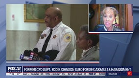 What to make of the lawsuit filed against former CPD Supt. Eddie Johnson