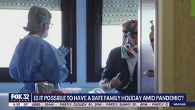 Is it possible to have a safe family holiday amid pandemic?