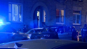 1 dead, 4 wounded in shooting at East Garfield Park home