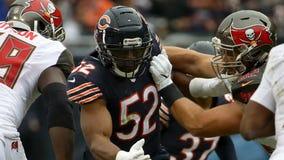 Bears hope to bounce back against Brady, Buccaneers