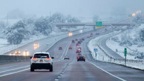 Winter weather brings 'Snowtober' from Rockies to Upper Midwest, more rounds of snow