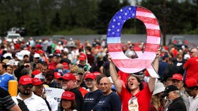 Facebook to ban QAnon, militarized social movement ads ahead of election