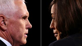 Mike Pence, Kamala Harris spar over COVID-19 in vice presidential debate