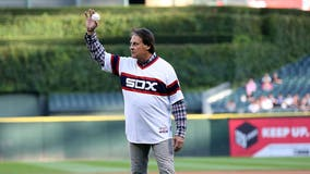White Sox reunite with Tony La Russa, hire Hall of Fame manager