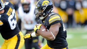 U of Iowa says it won't pay former Black players $20 million for alleged racial discrimination
