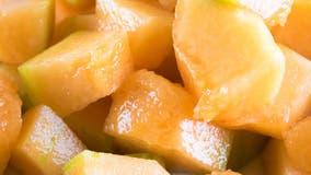 Meijer recalls cantaloupe over salmonella concerns