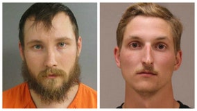 Two charged in terrorist plot against Michigan government were Marines