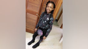 $25K reward for info in shooting of girl, 10, in South Chicago: 'They put 4 holes in her'