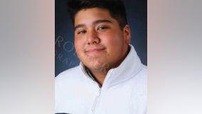Boy, 17, missing from Humboldt Park