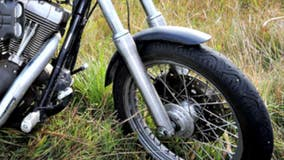 Woman dies in motorcycle crash while taking motorcycle safety training course