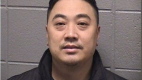 Chicago man accused of sex trafficking young women