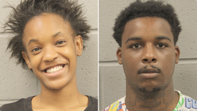 Maliyah Bass' mother and her boyfriend charged in girl's death; grandmother speaks