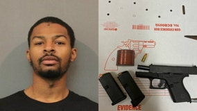 Dolton man driving 128 mph faces speeding, gun and drug charges: police