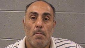 Man accused of breaking into 2 Skokie restaurants