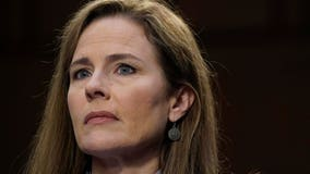 Amy Coney Barrett: Supreme Court nominee vows to keep 'open mind' on cases
