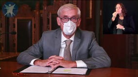 Wisconsin Governor Tony Evers restricts public indoor gatherings