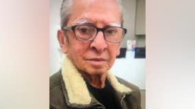 Missing 'high risk' 82-year-old man last seen on NW Side located safely