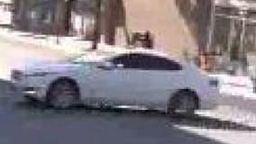 Driver wanted in East Ukrainian Village hit-and-run