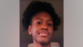 Missing 16-year-old girl last seen on the Near West Side located