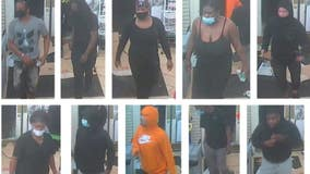 14 wanted for looting Loop business: police