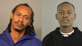 3 charged in downtown looting