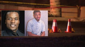 DA: No charges against Officer Mensah in shooting of Alvin Cole