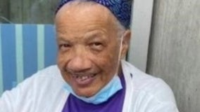 91-year-old woman reported missing from Hyde Park has been found