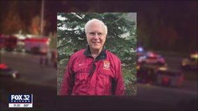Family mourns death of Frankfort man who crashed his plane in Ford Heights